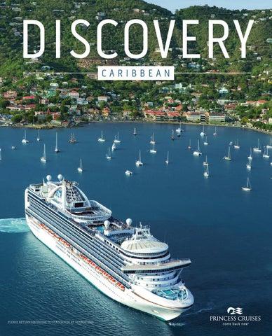 2014 15 princess cruises discovery caribbean region 3 by onboard rh issuu com