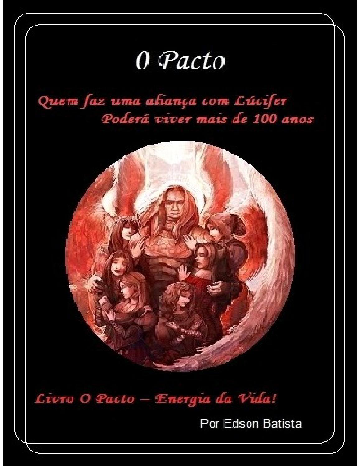 Alma E Sangue O Pacto Dos Vampiros Pdf