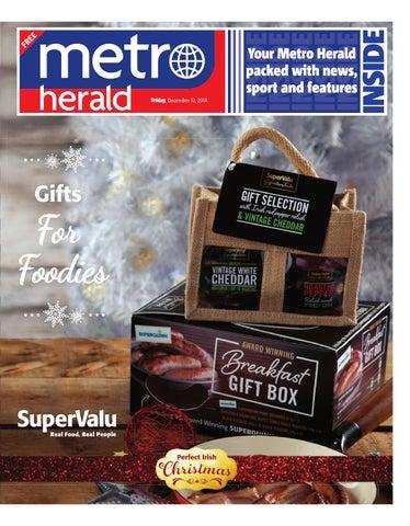 Metro Herald, Friday, December 12, 2014 by Metro Herald - issuu