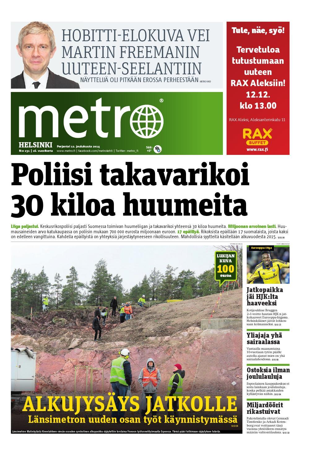 Kaarina Hazardin kirjoitus Image-lehdessä nostatti kohua syksyllä, kun Suomen Konttori-sarjan roolivalinnoista kerrottiin.
