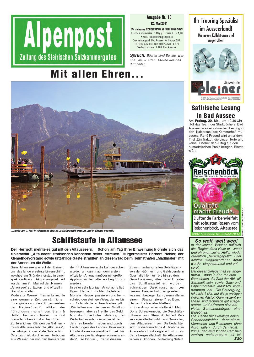 Alpenpost 8 8 by Alpenpost Redaktion   issuu