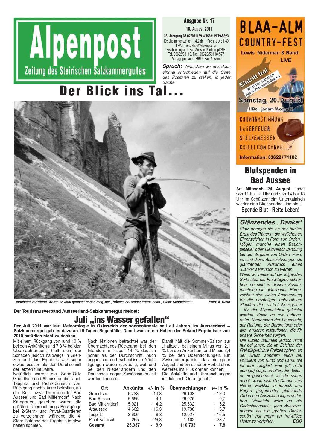 Events Fr Singles Bad Aussee, Bi Frau Sucht Frau Kuchl