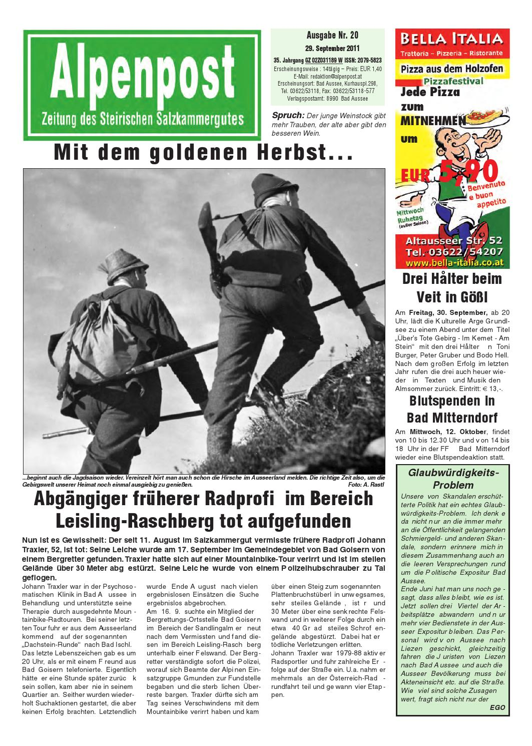 Single urlaub in asperhofen. Vitis blitz dating