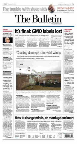 size 40 56509 7909c Bulletin Daily Paper 12-12-2014 by Western Communications, I