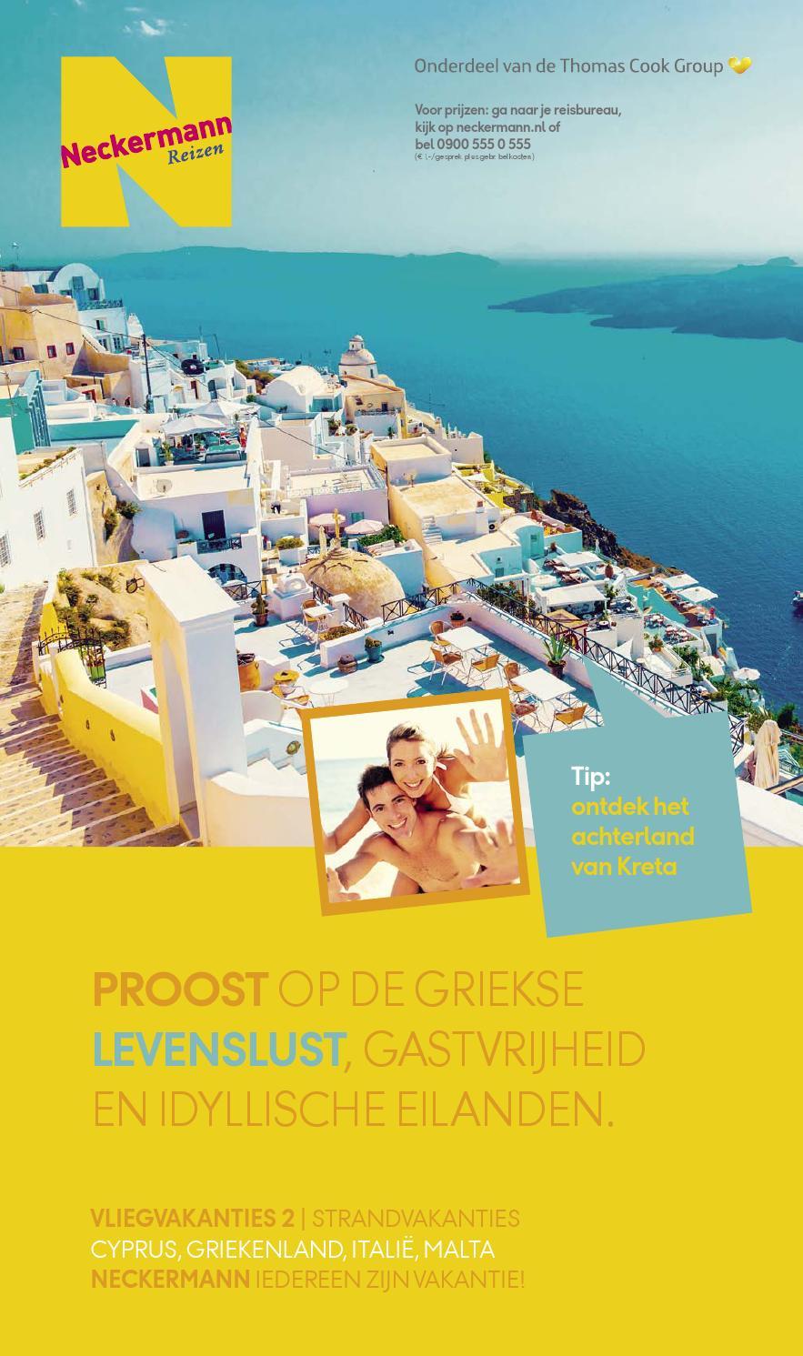 Babybed opmaken zomer - Neckermann Gids 2 Griekenland Itali Malta Zomer 2015 By Joeri Van Peel Issuu