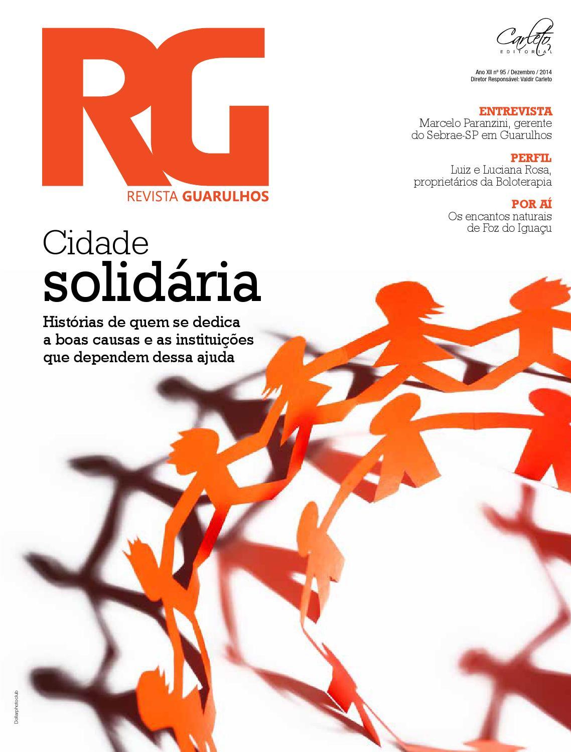 Revista Guarulhos Edicao 95 By Carleto Editorial Issuu