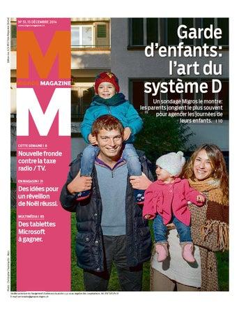 Migros magazin 51 2014 f aa by Migros-Genossenschafts-Bund - issuu b7fae7637fb
