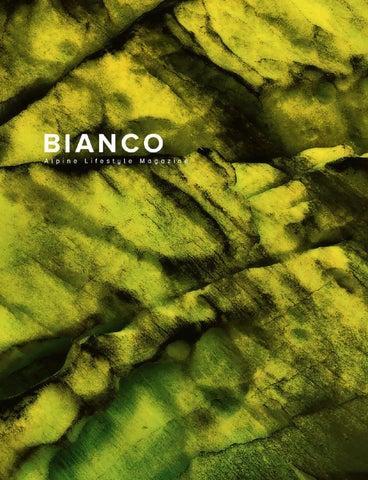 BIANCO Alpine Lifestyle Magazine, Winter 2014/15 By Dario Cantoni ...