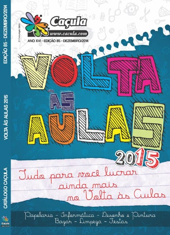 3a9526bc6 Revista Reval 77 - Parte 01 by Reval Atacado de Papelaria Ltda. - issuu