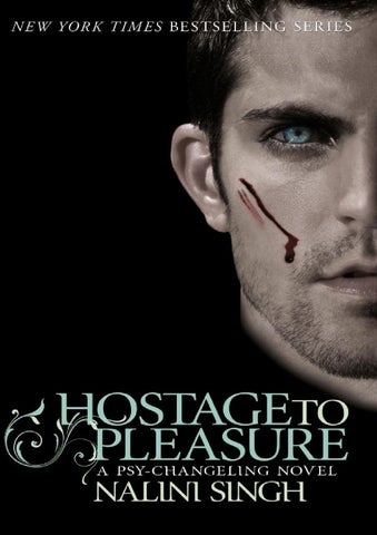 dc475772a0 Nalini singh psy 05 hostage to pleasure by Leticia Santanna - issuu