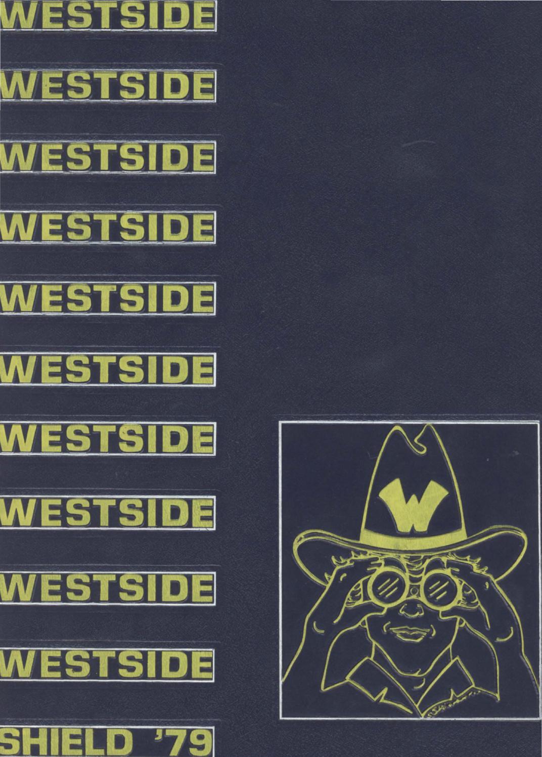 1979 westside yearbook by westside foundation issuu