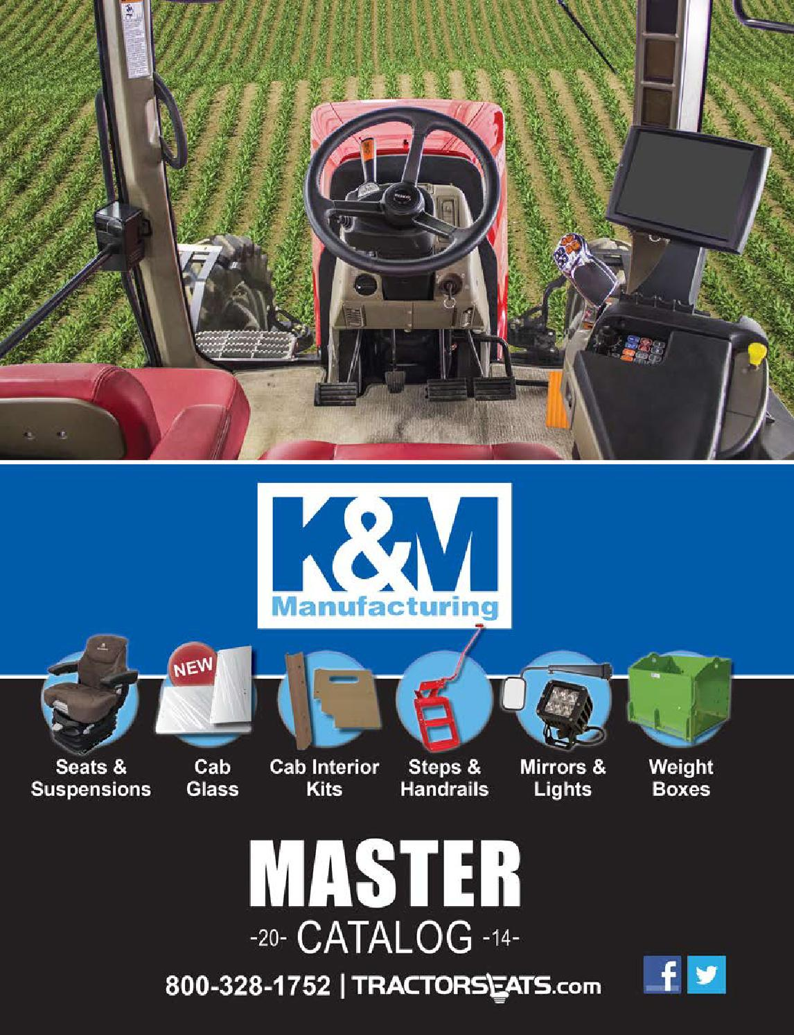 2014 Km Tractor Catalog By Issuu John Deere 8410 Wiring Diagram