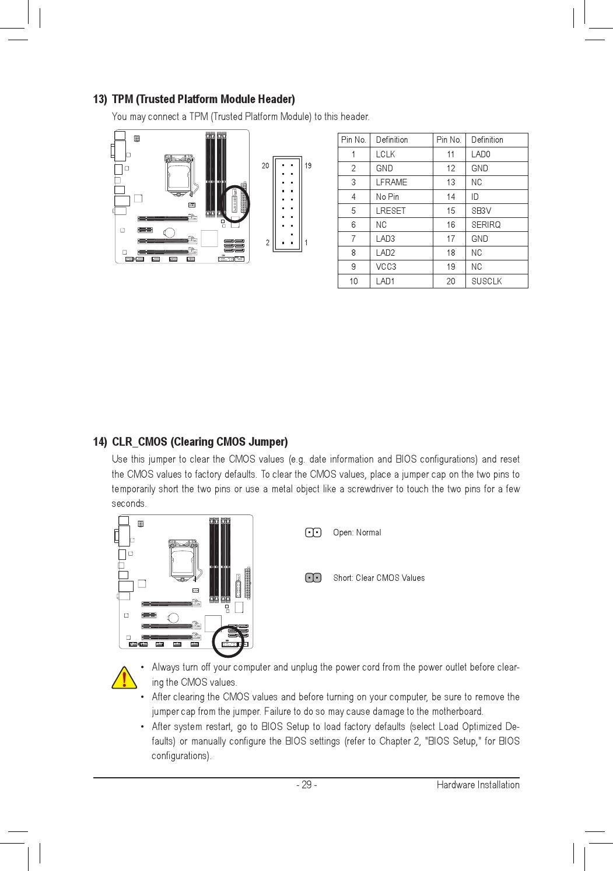 Mb manual ga z68ma d2h b3 e by test1 - issuu