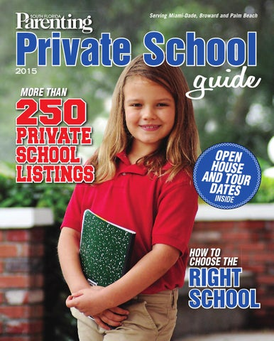 how to choose a private school