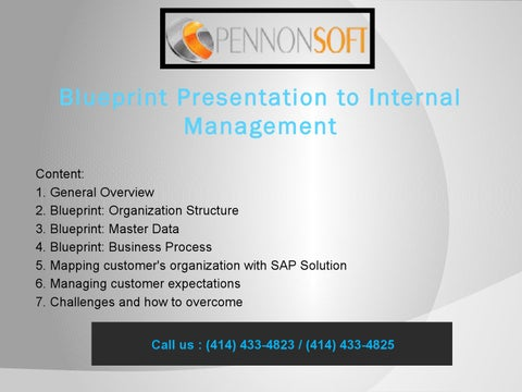 Framework of sap mm blueprint by pennonsoft by pennonsoft issuu blueprint organization structure 3 blueprint master data 4 blueprint business process 5 mapping customers organization with sap solution 6 malvernweather Gallery