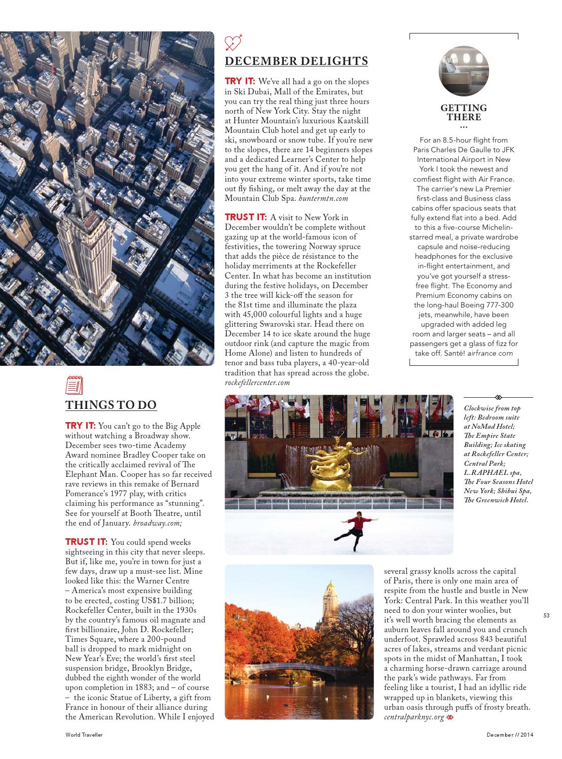 World Traveller Dec'14