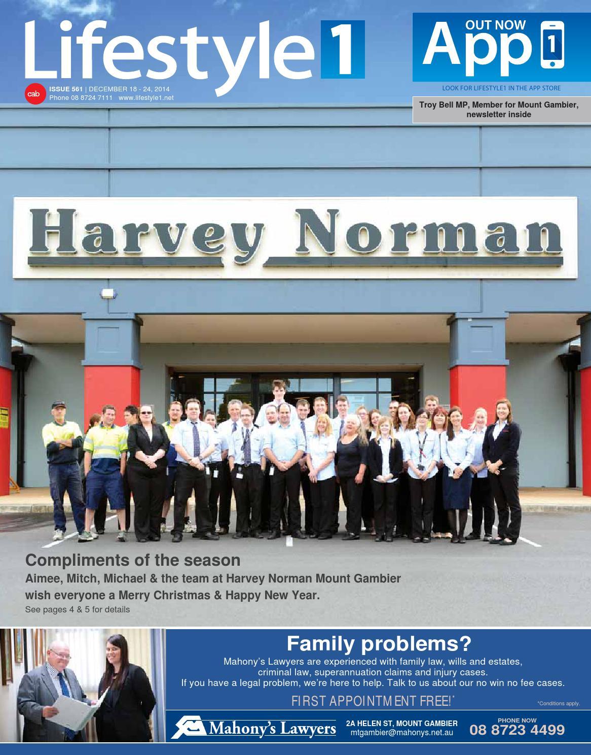 lifestyle1 magazine issue 561 by lifestyle1 issuu
