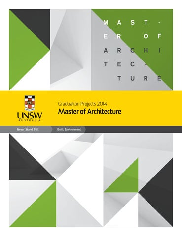 Unsw thesis writing guidelines
