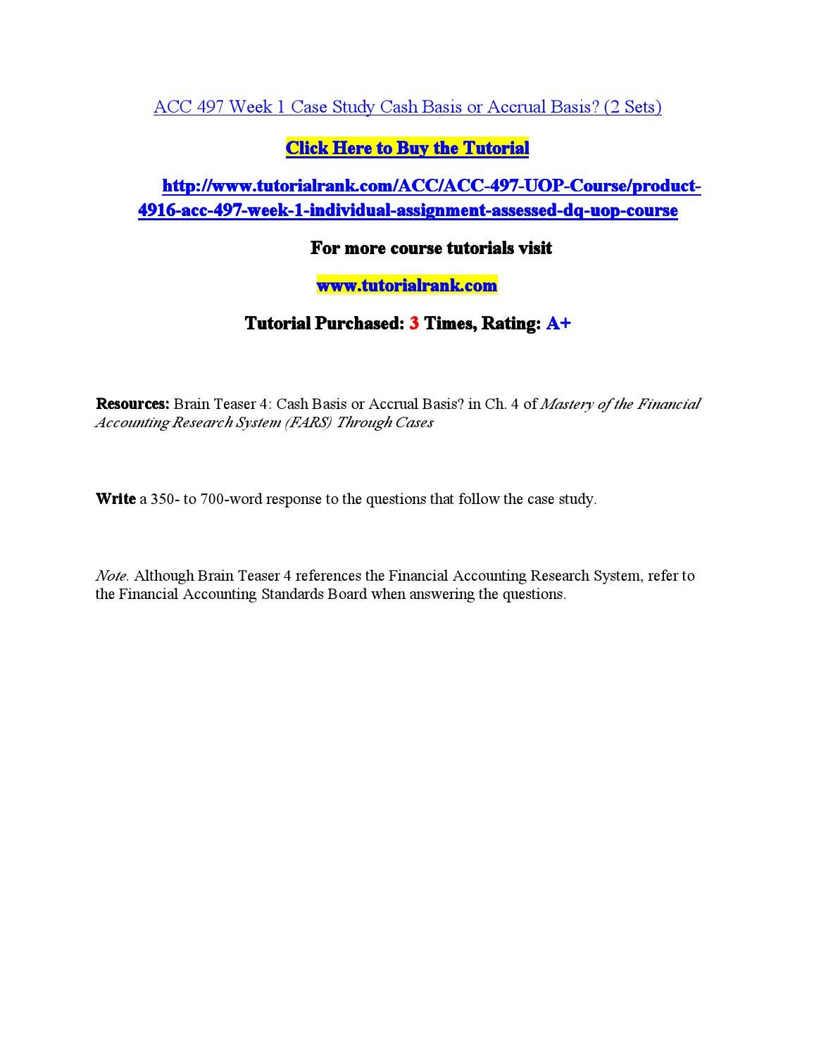 bs6100 individual assignment 2014 15 1 Hcs 320 entire class week 1-5 hcs 320 healthcare communication strategies week 1 individual assignment: matter using 10-15.