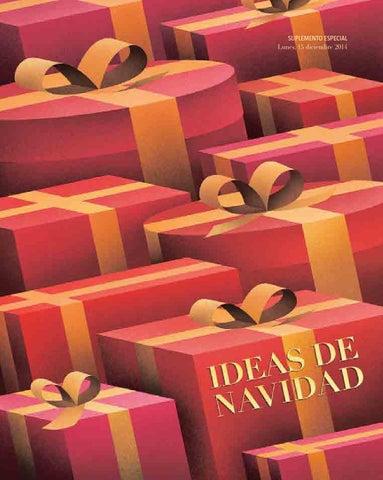 bf1088112db 15 12 14 Ideas de Navidad by Edicions Clariana - issuu