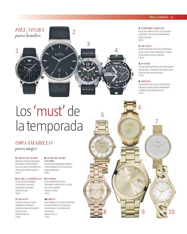 b9d93f9fbd92 15 12 14 Ideas de Navidad by Edicions Clariana - issuu