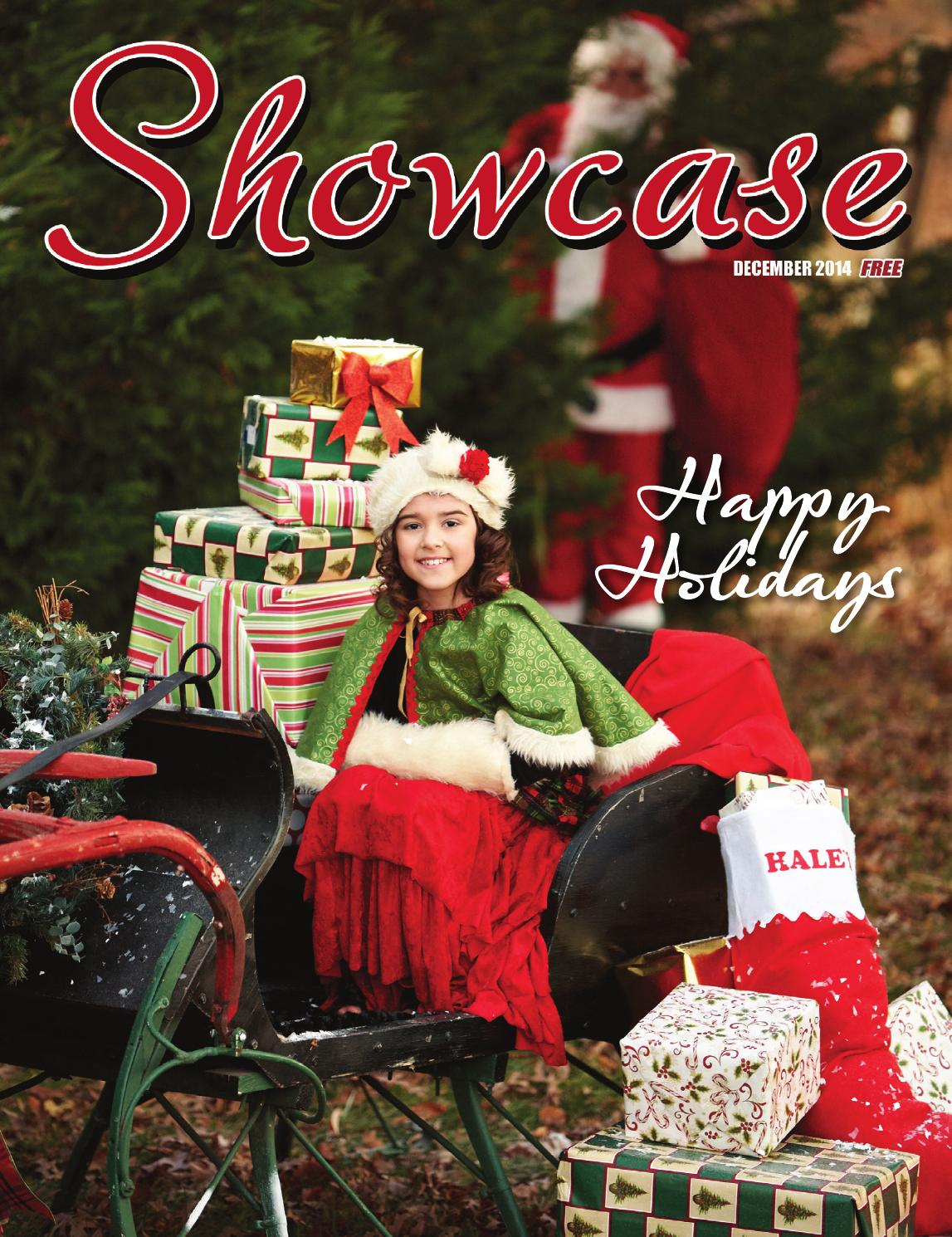 Showcase 1214 4web by Andrew Brooks Media Group - Issuu