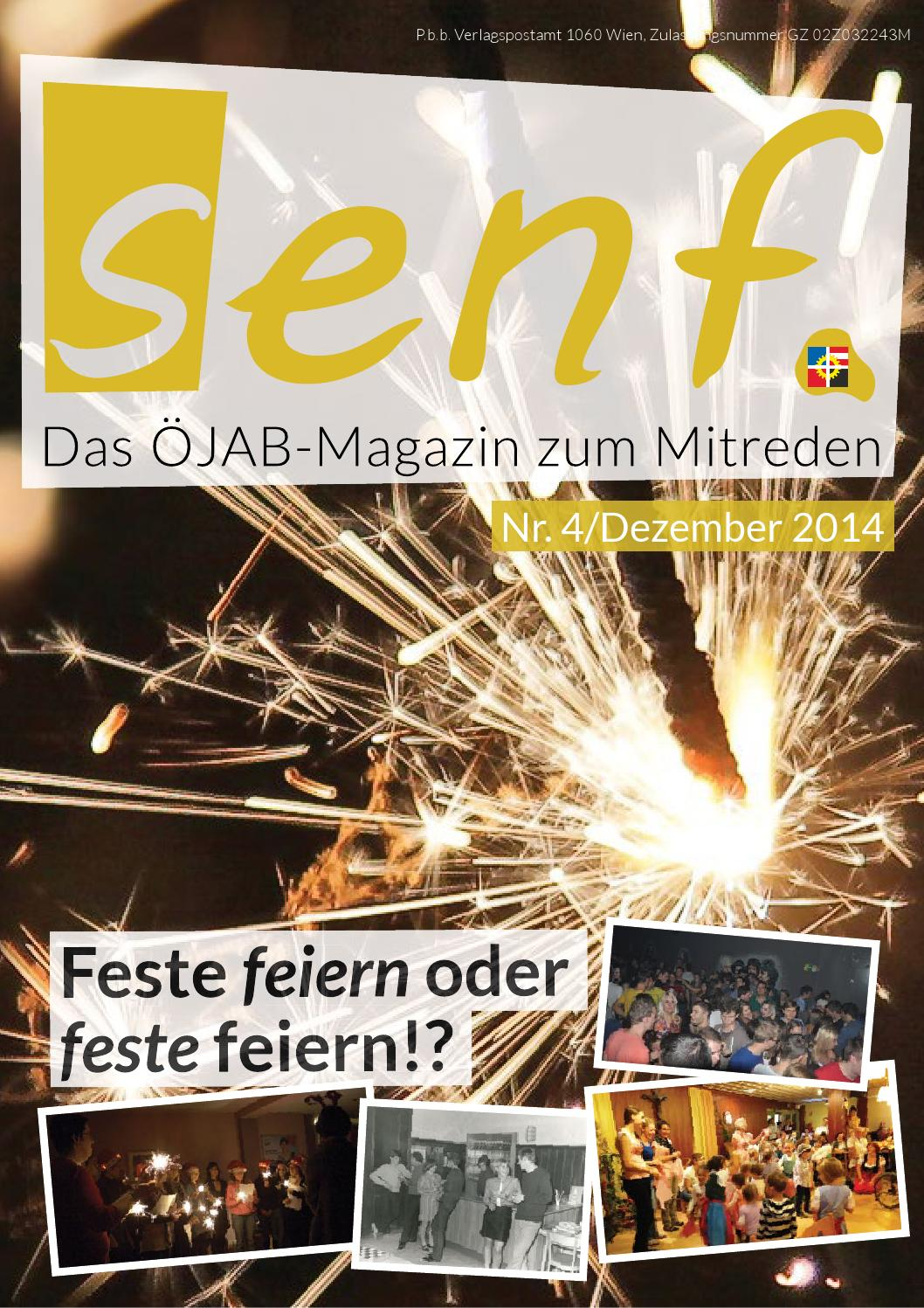 feste und brauche weltweit die mit dem erntedankfest verwandt sind, senf. 04/2014 by Öjab – Österreichische jungarbeiterbewegung - issuu, Innenarchitektur