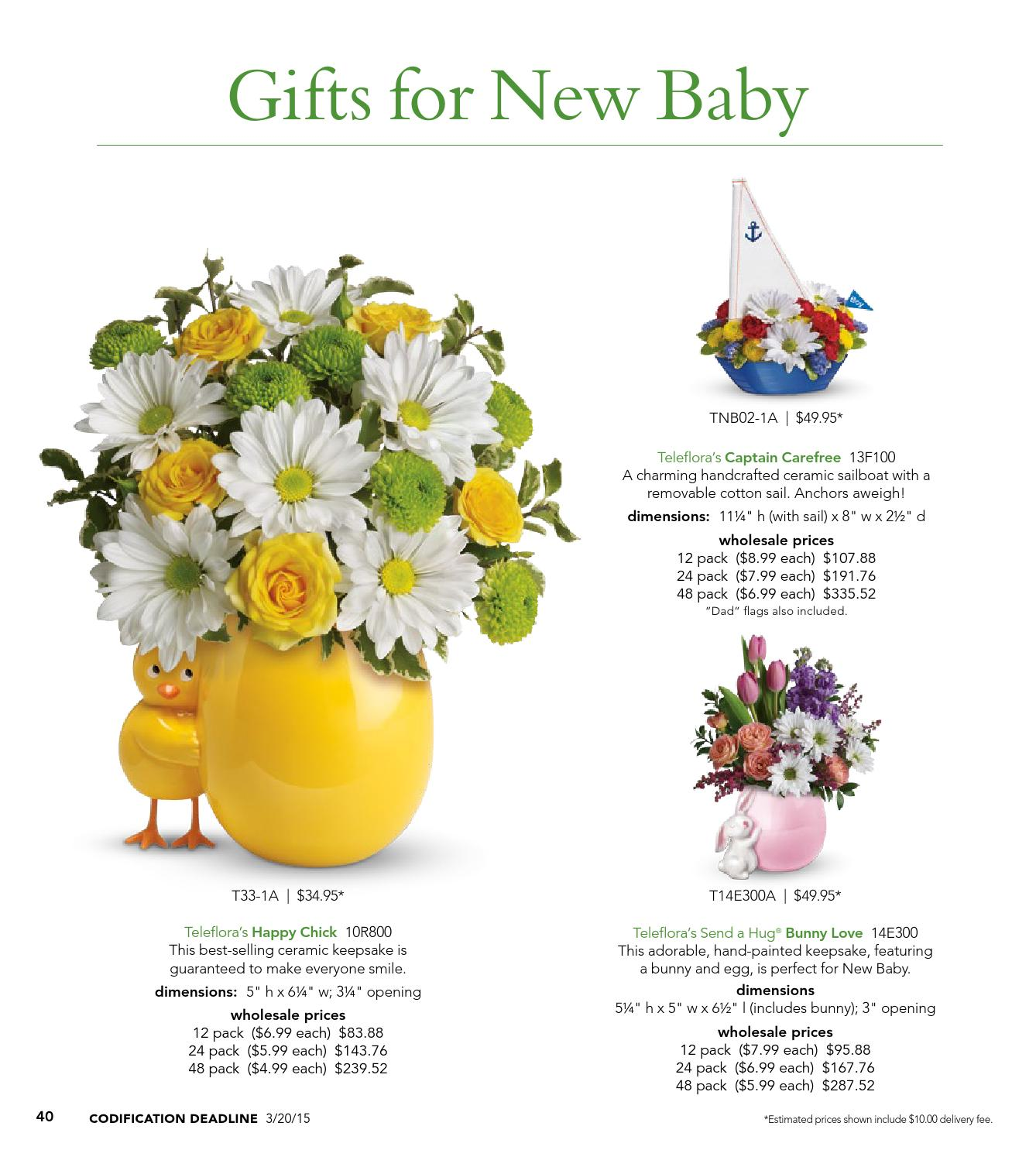January 2015 Resource Guide US by Teleflora - issuu