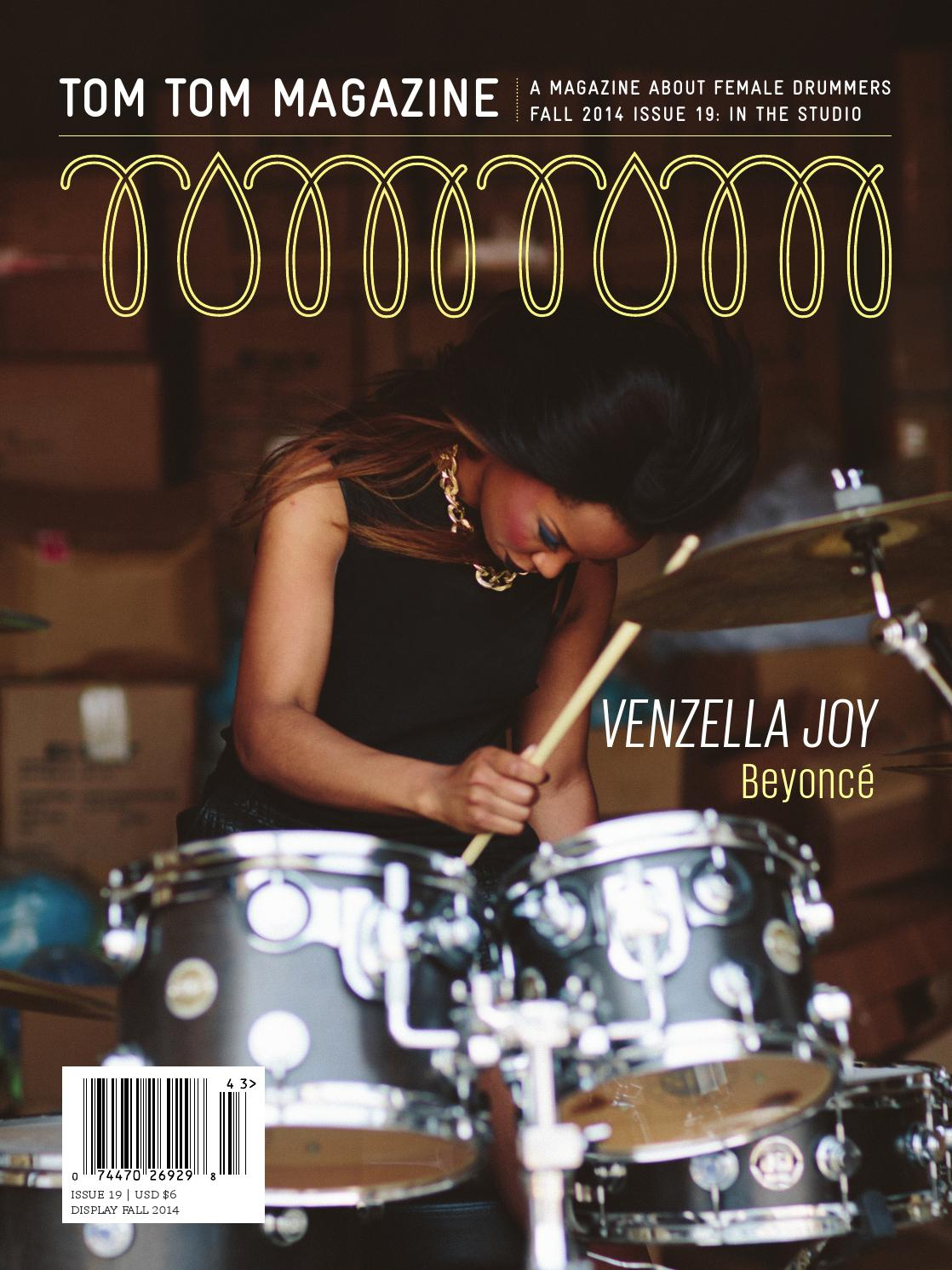 Tom Tom Magazine Issue In The Studio By Tom Tom Magazine Issuu - Street drummer uses nothing more than scrap metal to creating amazing techno beats