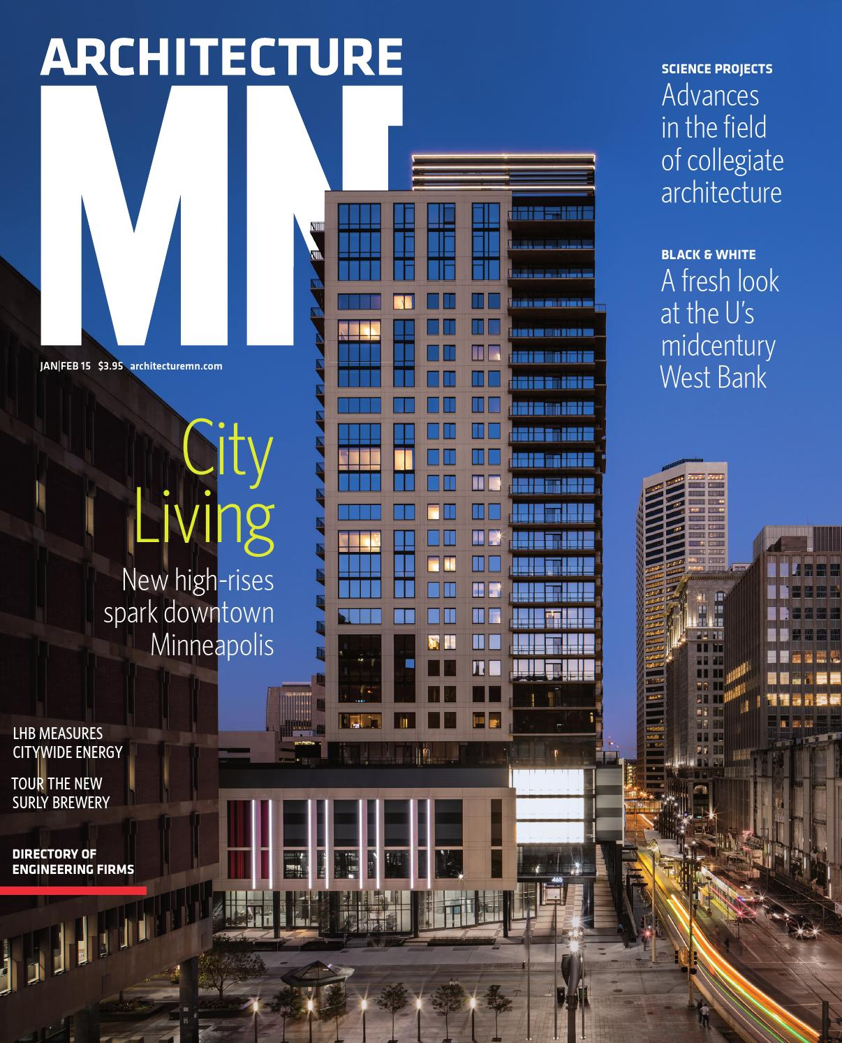 Architecture MN By Architecture MN   Issuu