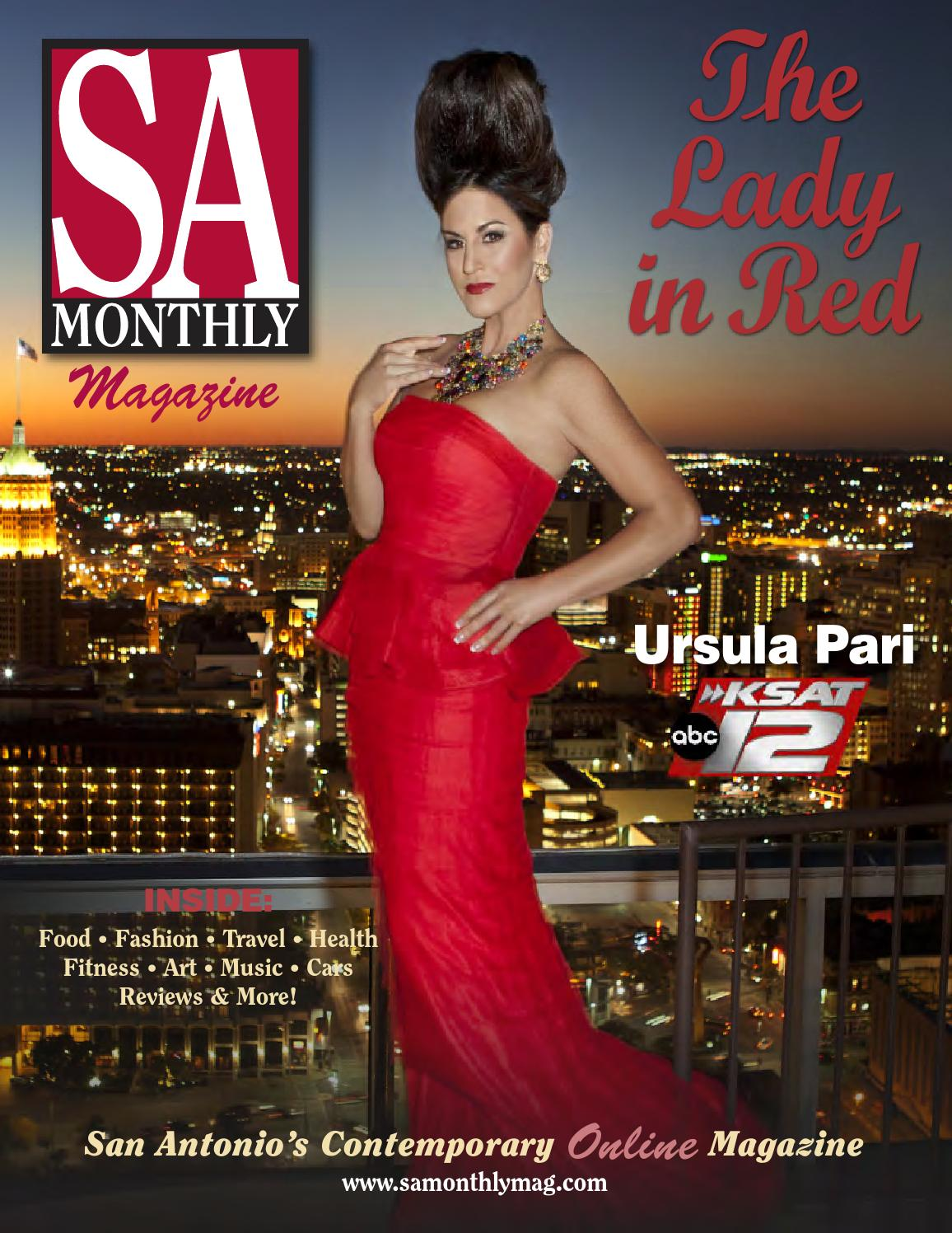 a98fd6ebfc6 SA Monthly Magazine by SA Monthly Magazine - issuu