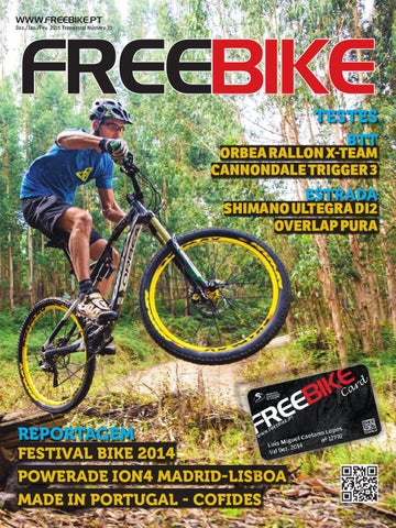 67e500ea9ede9 Freebike035 by Freebike - issuu