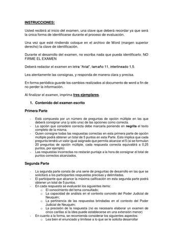 Formato De Un Examen Calam 233 O Formato Examen Liceo