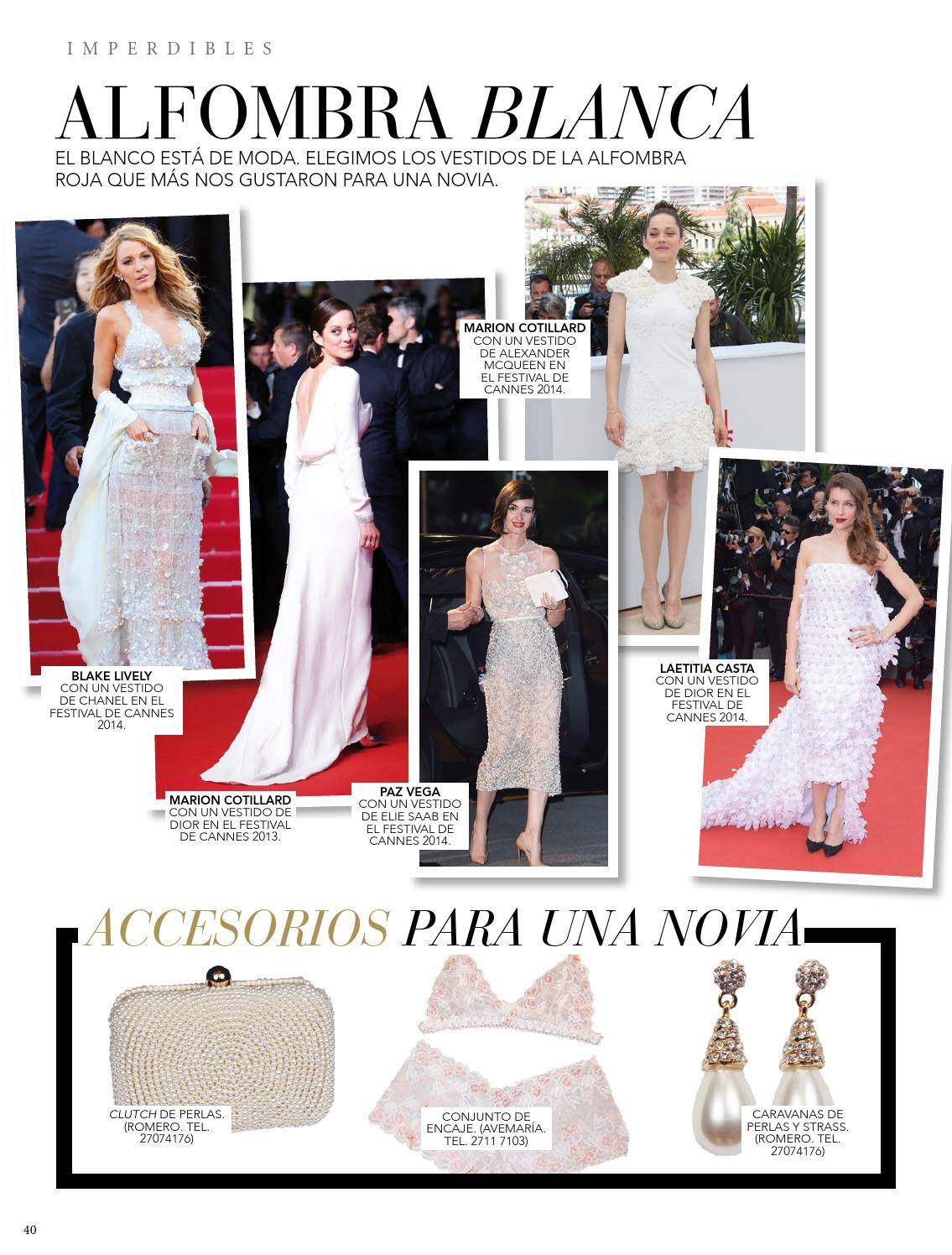 Primavera Bodas By 2014 Revista Nº44 Issuu 3RjLq54A