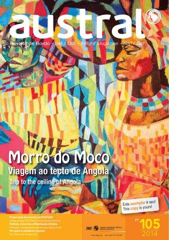 Revista de Bordo - Set   Out – Inflight Magazine - Sep   Oct dea6ef8278