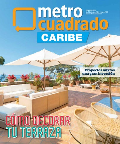 Ed 7 diciembre 2014 caribe by Revista Metrocuadrado - issuu 859fa1ab232