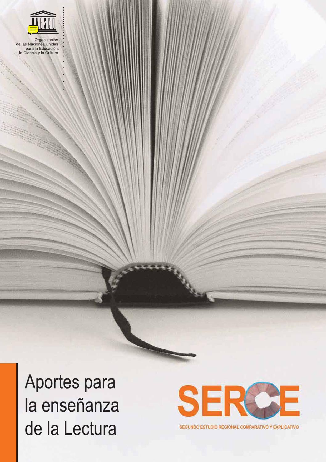 Aportes para la enseñanza de la lectura by Lucy Ibarra Rivas - issuu