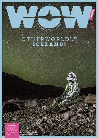 c2e433f7a01e8 WOW magazine issue 3 2013 by WOW air - issuu