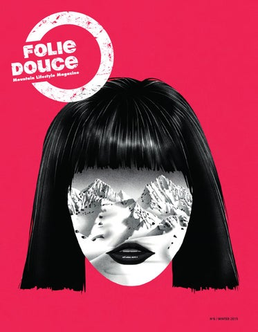 8560fcf96993 Folie Douce Mag  06 by Éditions Cosy - issuu