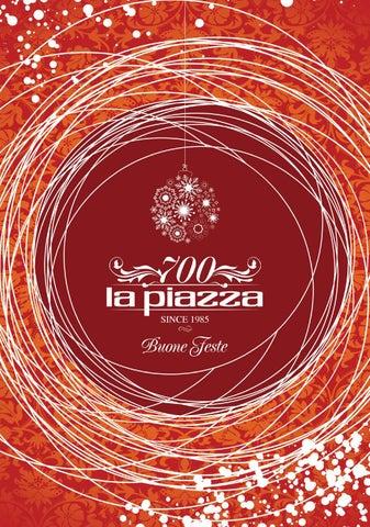 La Piazza nr. 700 by Pubblistudio Pubblicità srl - issuu b9faa368495a