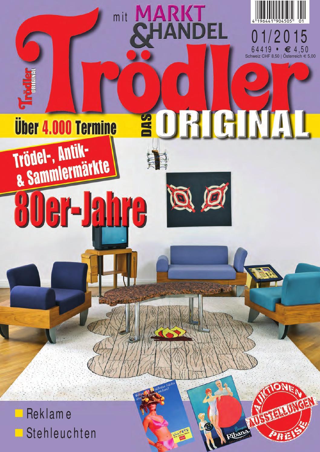Verlags Issuu Gmbh 0115 By Gemi Troedler j34Aq5RL