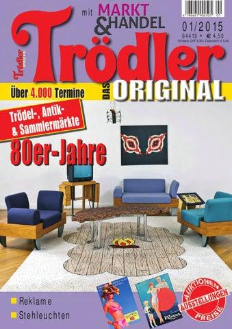 Troedler 0115 By Gemi Verlags GmbH   Issuu