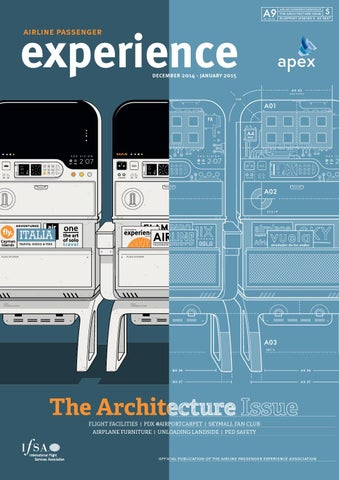 Apex experience the technology issue by spafax issuu apex experience the architecture issue fandeluxe Choice Image