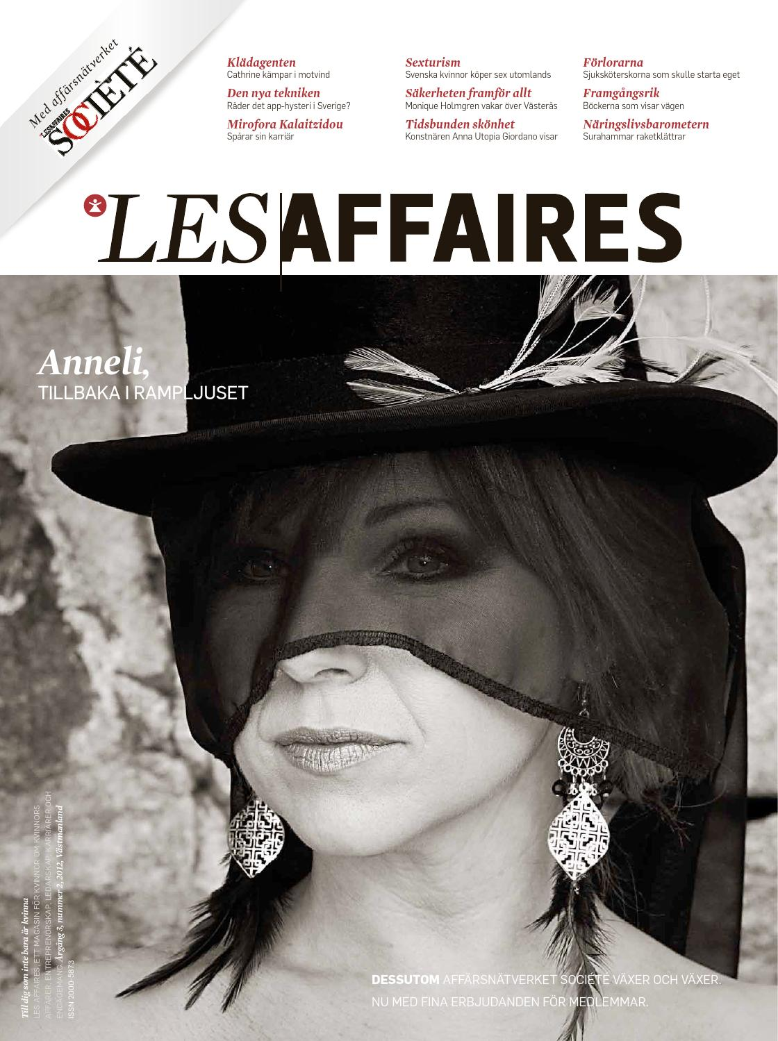 Les Affaires  2 2012 by 365 Publishing - issuu 75ac541562f14