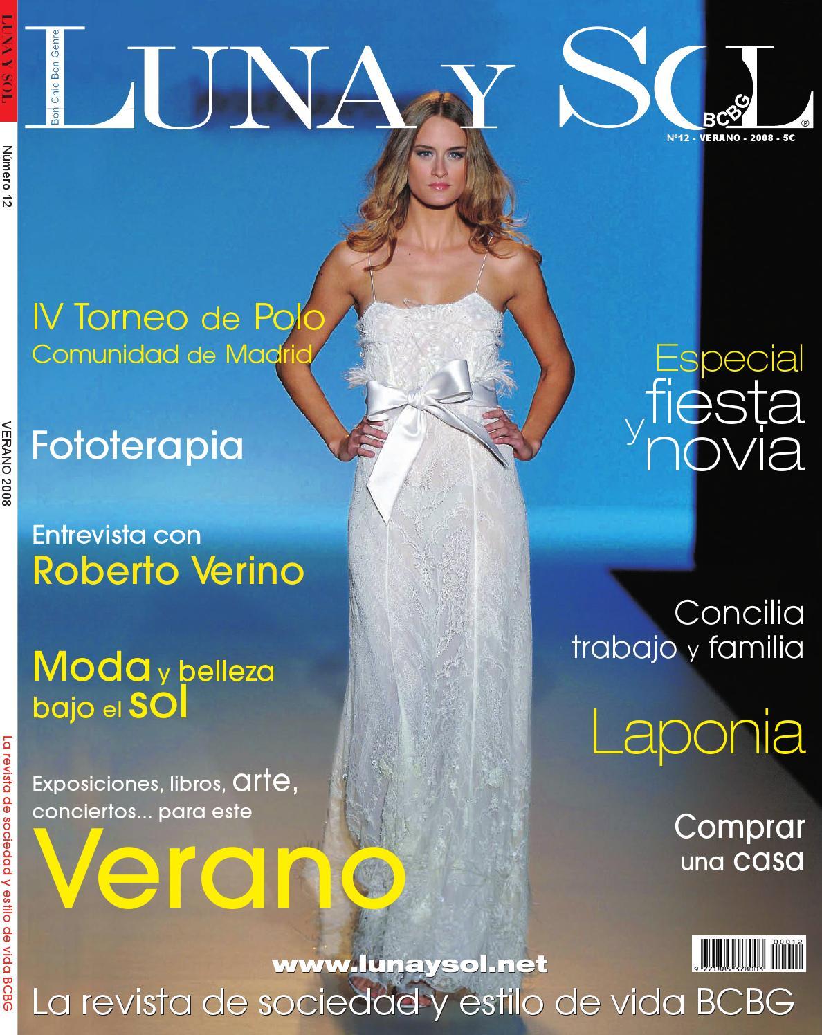 12-Verano08 LUNA Y SOL by LUNA Y SOL - issuu
