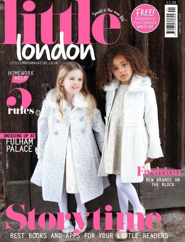 Little London Janfeb 2015 By The Chelsea Magazine Company Issuu