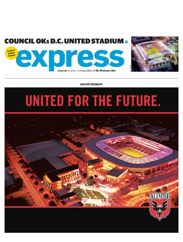 brand new a3a18 33211 EXPRESS12182014 by Express - issuu