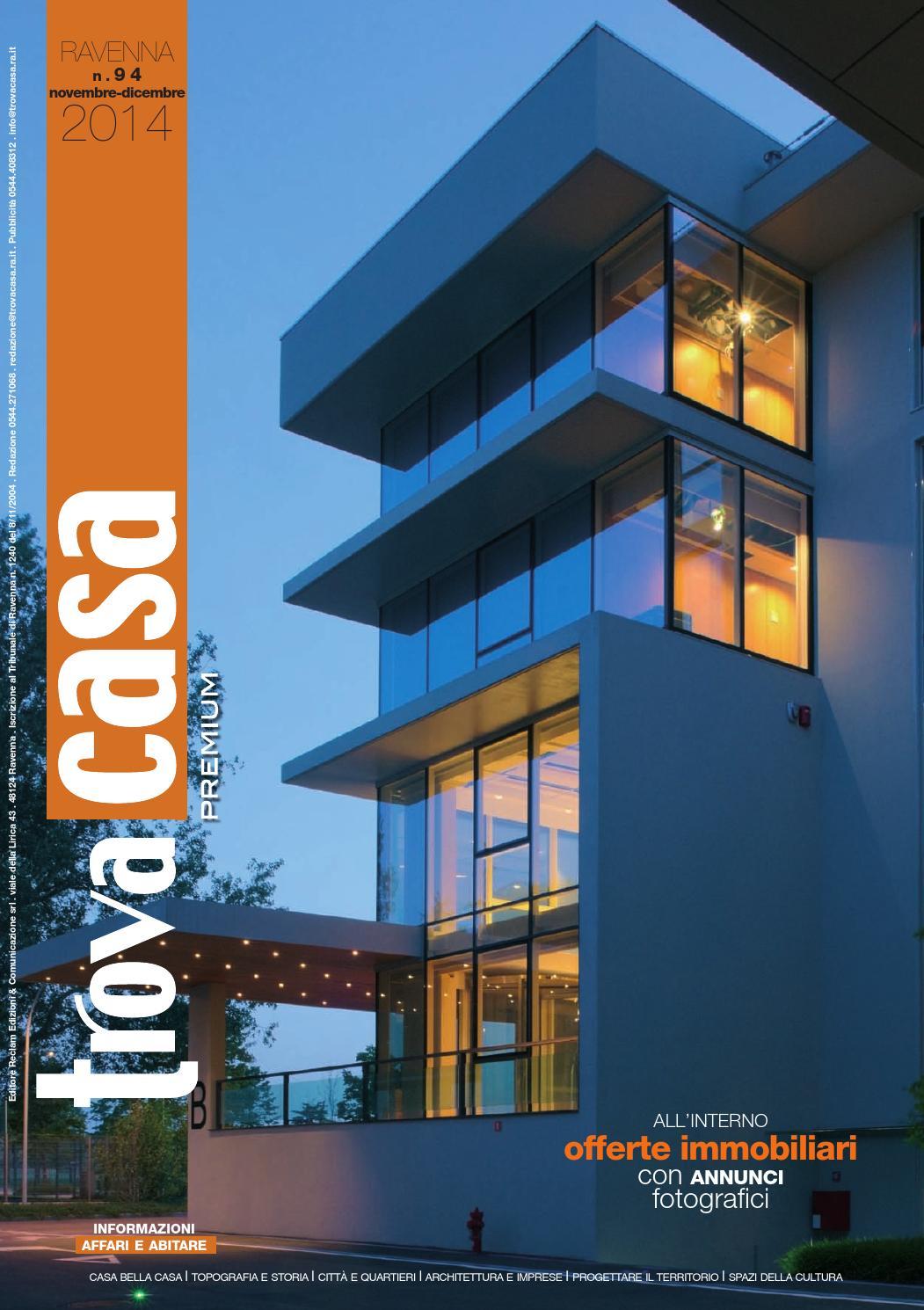 Tc 11 2014 by reclam edizioni e comunicazione issuu - Riscaldare casa a basso costo ...