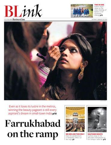 Blink issue 05 february22 2014