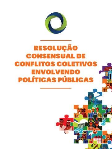 84865965c9279 Resolução Consensual Envolvendo Políticas Pùblicas by Adam - issuu